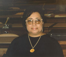 Attorney Harriett AbuBakr